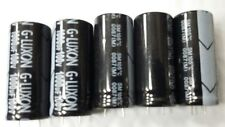 5PCS 100V 1000uF 100Volt 1000MFD Electrolytic Capacitor 18×30 Radial