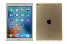 Apple IPAD Pro 1. Gen 128gb Wi-Fi + 4g (9,7 pollici) ORO-USATO-IVA