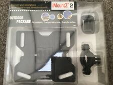 iMountZ 2 Outdoor Package For Surface Helmet or Handlebar