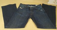 DIESEL KOFFHA 0071S mens jeans 32 waist 31 Leg dirty indigo Quality Nice Holiday