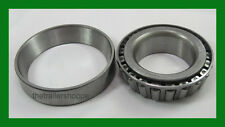 Trailer Hub Wheel Bearing Kit 02475 & Race 02420