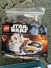 Lego Star Wars The Phantom (75170) - No Box, Excellent Condition