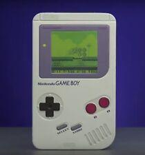 Nintendo GAMEBOY TIN MONEY BOX Game Boy with Lenticular Screen Panel