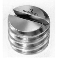 10 x Bergeon 30080-Y Grub Screws For Bergeon Screwdrivers 0.60mm-1.60mm - HS991B