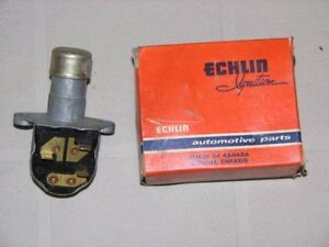 57-62 Edsel Ford Lincoln Mercury Rambler Headlight Dimmer Switch NORS DS43