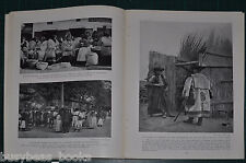 1914 HUNGARY magazine article, people, history, architecture, pre-WWI, 92 photos
