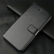 For Huawei Honor 10 9 8 Lite 7X 6X 6A 5A Case Flip Leather Magnetic Wallet Cover