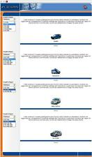 Manuale Officina x Fiat Doblò Ducato Multipla Ulysse; Manutenzione Ordinaria