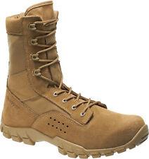 "Bates 22680 Mens Cobra 8"" Coyote Side Zip Jungle Boot FAST FREE USA SHIPPING"
