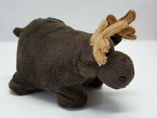 CJ Products Pillow Pets Wild Moose Stuffed Animal Plush Toy, Small 6