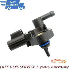 Fuel Injection Rail Pressure Sensor 0261230093 For Ford Mustang F150 Explorer