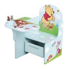 Tc83928wp Delta poltroncina per Bambini con Tavolino laterale Winnie The Pooh