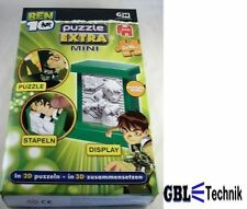 Markenlose 3D Puzzles