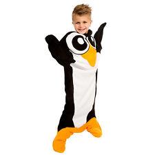 Wild Things Polar Penguin Blanket, Hooded Animal Blanket Blanket by Fin Fun