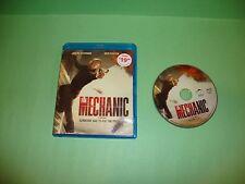 The Mechanic (Blu-ray Disc, 2011)