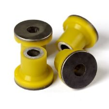 4PU Steering Rack Bushings 1-20-1292 compatible with TOYOTA CAMRY HIGHLANDER