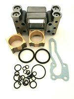 For Massey Ferguson Hydraulic Pump Repair Kit Tractors 35 35 X 65 765 T035