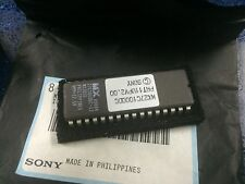 SONY PARTS	875954848	IC MX27C1000DC-PRT11UPV2.