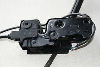 AUDI A4 8K B8 S-LINE BONNET LOCK HOOD LATCH RELEASE LOCK MECHANISM 8K2823746
