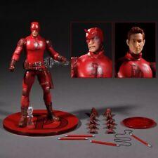 Mezco Marvel Super Hero Daredevil 1:12 BJD Figura de Acción Juguetes