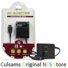 REPLACEMENT AC ADAPTER CHARGER POWER SUPPLY NINTENDO DS GAME BOY GBA ADVANCE SP