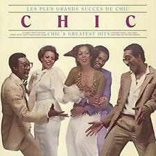 Chic - Les Plus Grands Succes De Chic - Chic's Greatest Hits (NEW VINYL LP)