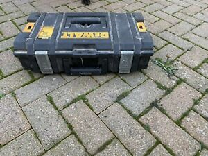 Dewalt DWST1Power Tool Storage Box  Stackable
