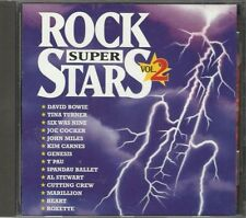 Best Of Rock Musik-CD 's Bravo Hits