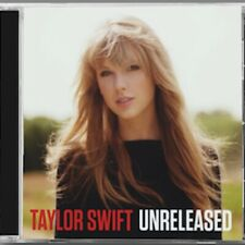 ULTRA RARE TAYLOR SWIFT CD UNRELEASED BRAZIL FACTORY SEALED FREE SHIPPING