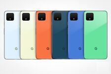 Google Pixel 4 XL G020 128GB/64GB Spectrum Mobile Cell Phone Smartphone TRUSTED