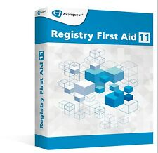 REGISTRY FIRST AID 11 nuovo