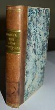 RICAMI - fig. 1828 - ARTI E MESTIERI - DEMOISELLES - celnart - tavole a colori