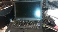 PC Portable reconditionné Lenovo Thinkpad T410 Intel Core i5-540M 2,53GHz
