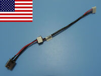 Original DC Power Jack Cable HARNESS for LENOVO G480 G485 DC30100HW00