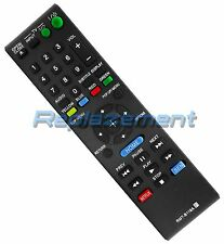 US New RMT-B119A Remote Control for Sony Blu-Ray DVD Player BDP-S5100 BDP-S590