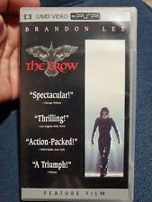 The Crow Movie PSP UMD Video  Brandon Lee
