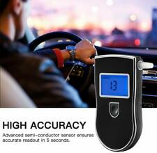 Personal Breathalyzer, Portable Breath Alcohol Tester Digital Alcohol Detector