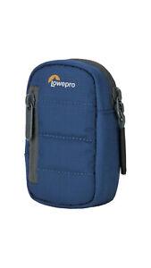LOWEPRO Tahoe 10 LP36320-0WW Compact Camera - Phone - Case - Blue