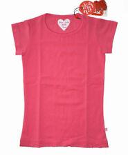 Mädchen-T-Shirts & -Tops mit Rundhals aus Baumwollmischung in 170