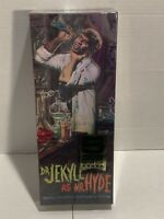 Dr Jekyll And Mr Hyde AURORA MODEL KIT #460 Moebius 2012 Anniversary Edition