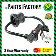 Holden Captiva Rear Abs Sensor Speed suits 2007 - 2017 | 5 & 7 Seater | Express