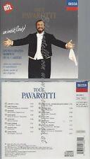 CD--LUCIANO PAVAROTTI -- -- TOUT PAVAROTTI