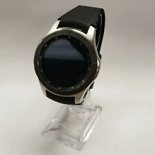 Samsung Galaxy Watch SM-R800 46mm Silver Bluetooth Smartwatch C Grade