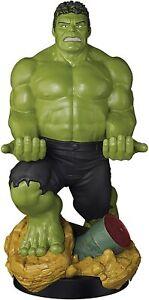 Avengers Endgame - Hulk XL - Cable Guys - Tablet & Gamepad Holder/Stand