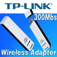 TP-Link TL-WN821N Wireless USB Adapter - 300 Mbps Netzwerkadapter