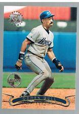 1996 Topps Stadium Club Members Only Derek Bell #14 Houston Astros