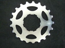 Campagnolo cassette cog 21 tooth Vintage bike 21-A mtb EXA Drive 8 Speed NOS