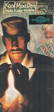 Funke, Funke Wisdom by Kool Moe Dee (CD, Jun-1991, Jive (USA) SEALED LONGBOX!