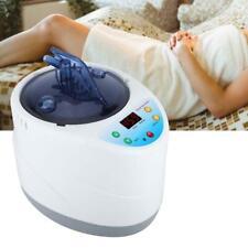 4L Portable Fumigation Machine Sauna Spa Tent Body Therapy Steamer Steam Generat