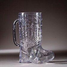 Oriental Trading Cowboy Boot Mug